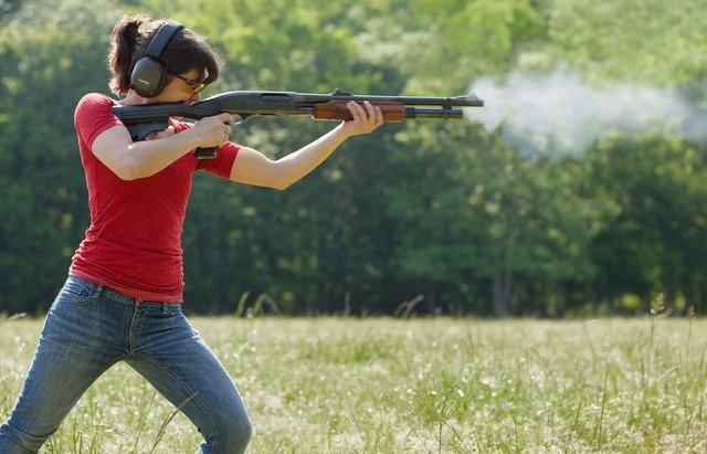 Basic Shotgun Training