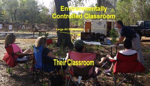 Their Classroom 0700