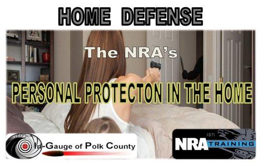 Home Defense 100